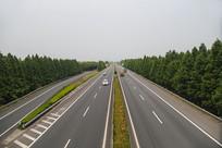 绿色高速路