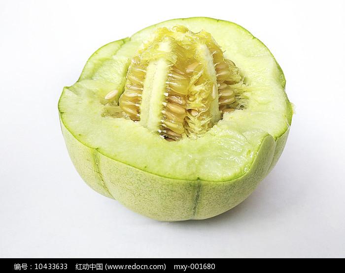 甜脆瓜图片