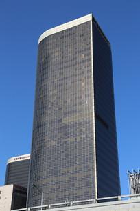 北京国贸饭店大厦