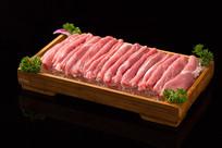 酱香鲜切羊肉