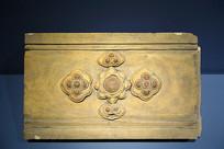 大报恩寺塔琉璃构件雕刻图案