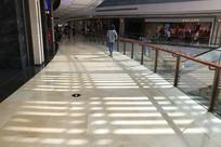 上海环贸中心走廊设计