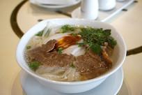 一碗越南牛肉粉
