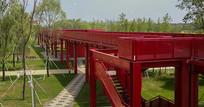 梅河口绿化景观