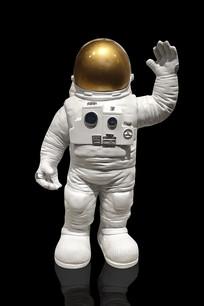 太空探索人