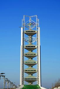 奥林匹克公园玲珑塔