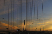 霞光云海大桥