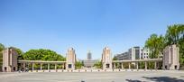山东大学中心校区