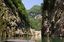 巫山小小三峡旅游风景区