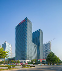 淄博中欧国际大厦
