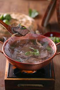 丽江-马帮牛肉锅