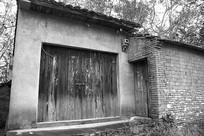 铜陵大通古镇的古村和悦村