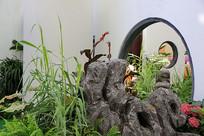 北京世园会园艺造型