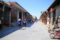 广府古城旅游