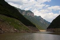 巫山神女溪旅游景点