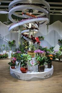 北京世園會園藝展廳