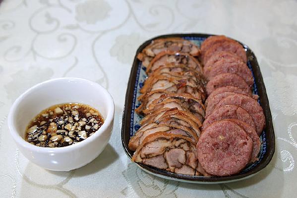 邯郸美食缯肘酥肉