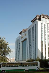 北京市中国海关总署