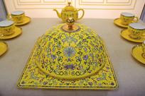 国宴瓷器餐具