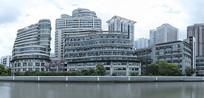 上海M50创业园苏州湖畔建筑