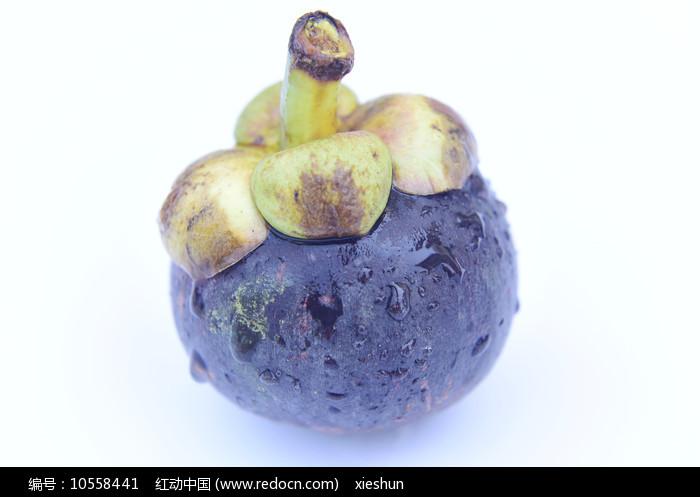 进口山竹热带水果图片