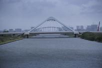 滴水湖大桥