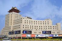 北京西站地区瑞海大厦