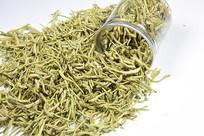 养生茶中药材金银花