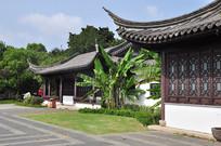 江南风光建筑