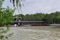 江南水乡公园