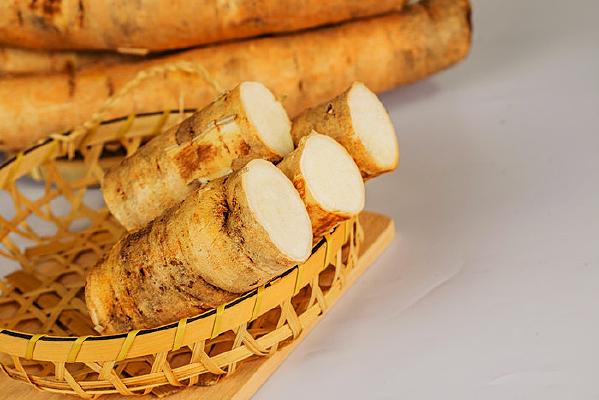 原生态木薯