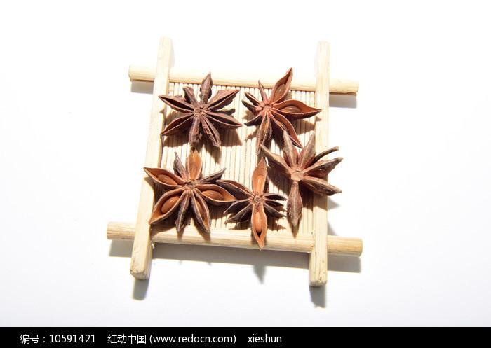 八角大茴香图片