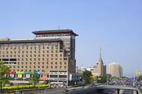 北京西站华夏明珠酒店