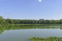 北京市龙潭西湖公园