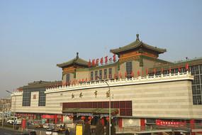 京城珍珠第一家红桥市场