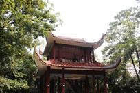 中式小阁楼
