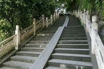 凤凰古城金家园路台阶