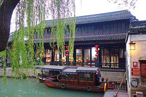 南浔古镇传统民居