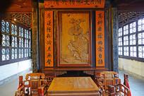 南浔古镇小莲庄传统家居