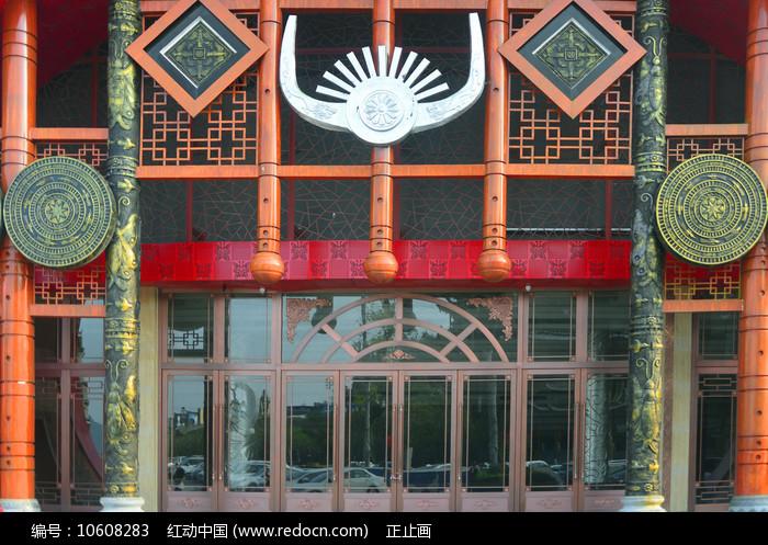 西江千户苗寨民族文化体验厅图片