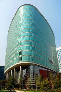 北京市的中国海油大厦