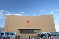 北京市高级人民法院大楼