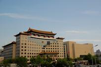 北京市人大及高级人民法院