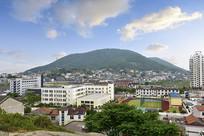 嵊泗县洋山镇