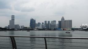 新加坡景观
