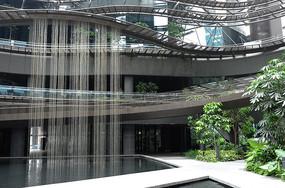 新加坡亲水酒店