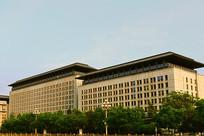 北京的中华人民共和国商务部