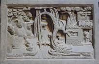 传统砖雕艺术
