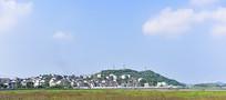 嵊泗县海岛渔村