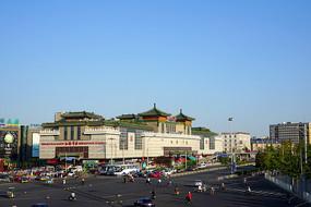 京华珍珠第一家-北京红桥市场